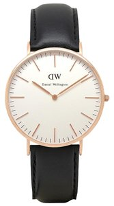Daniel Wellington Daniel Wellington Sheffield Mens Watch 0107dw