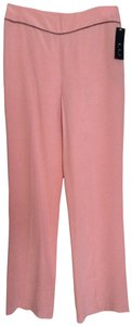 ECI New York Straight Pants Pink