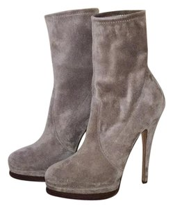 Casadei Beige (cocco) Boots