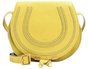 Chloé Chloe Marcie Marcie Small Cross Body Bag