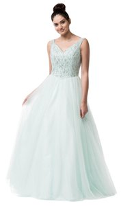 Bicici & Coty A-line Beading Sequin Cc61141 Dress
