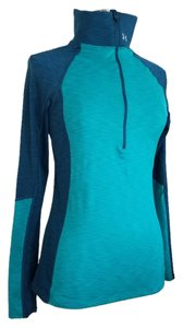 Under Armour UA ColdGear(R) Cozy 1/2 Zip. Style #1248526