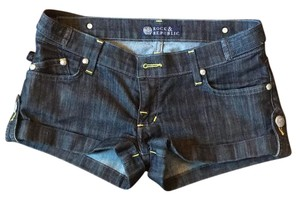 Rock & Republic Mini/Short Shorts Vain
