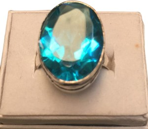 NRamseyStreet Collection Paris Blue Topaz