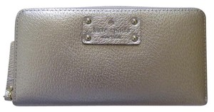 Kate Spade kate spade Neda Wellesley Zip Around Wallet