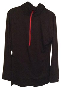 Cuddl Duds Black Long Sleeve