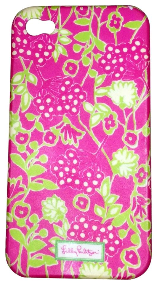 Lilly Pulitzer Phone Case Iphone