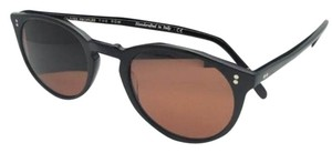 Oliver Peoples OLIVER PEOPLES The ROW Sunglasses O'MALLEY NYC 5183SM 100553 Black