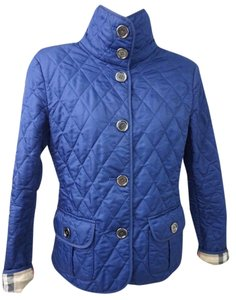 Burberry Brit Blue Jacket