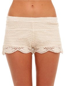 Volcom Cream City City Limits Mini/Short Shorts