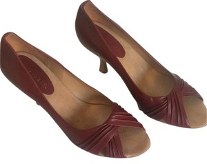 Aerosoles Red Pumps