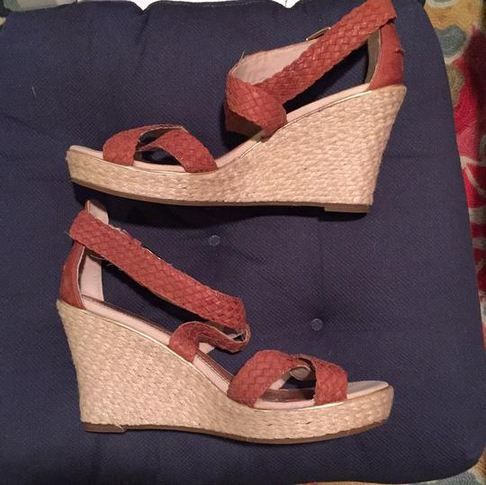 Sperry Brown Wedges Image 3