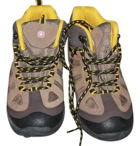 swiss gear Hiking Hiking brown Boots