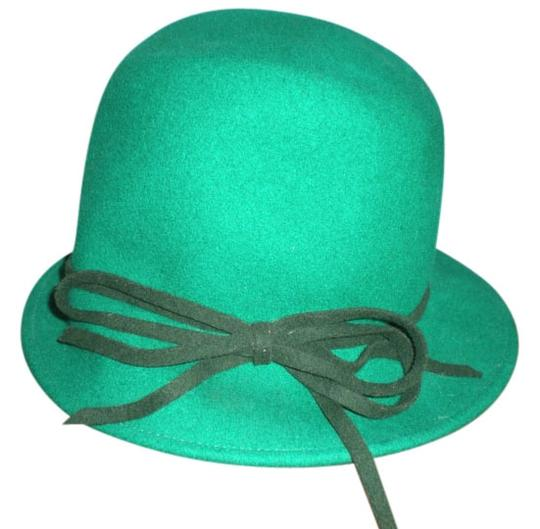 Preload https://item2.tradesy.com/images/green-by-womans-wool-hat-1810251-0-0.jpg?width=440&height=440