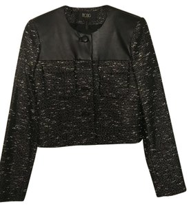 BCBG Paris Black Blazer