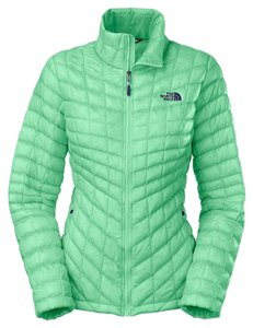 The North Face Surf Green Jacket