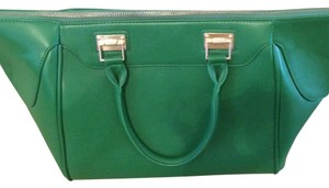 Nila Anthony Tote in Green