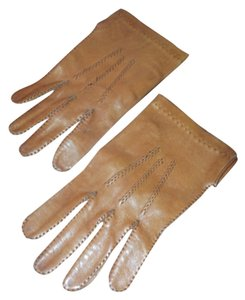 Lauffer Mens Leather Gloves
