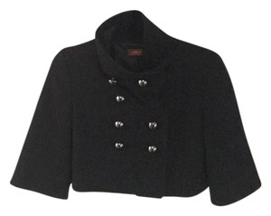 Christin Michaels Pea Coat