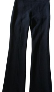 Tory Burch Trouser Pants Navy Blue
