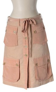 Development Cargo A-line Skirt