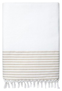 Lilly Pulitzer for Target Lilly Pulitzer for Target White & Gold Outdoor blanket