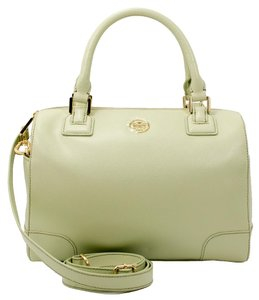 Tory Burch 18169679 Satchel in Mint Julep