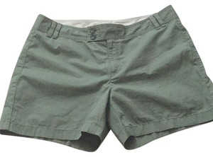 Banana Republic Dress Shorts Olive