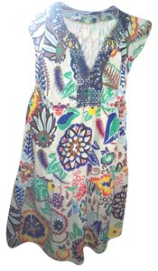 Boden short dress Multi on Tradesy