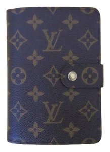 Louis Vuitton Louis Vuitton Wallet Porte Papier