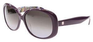 Fendi Fendi Violet FS 5085 made in Italy