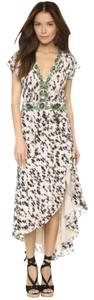 Multi Maxi Dress by Haute Hippie