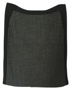 J.Crew Skirt Multi gray black green