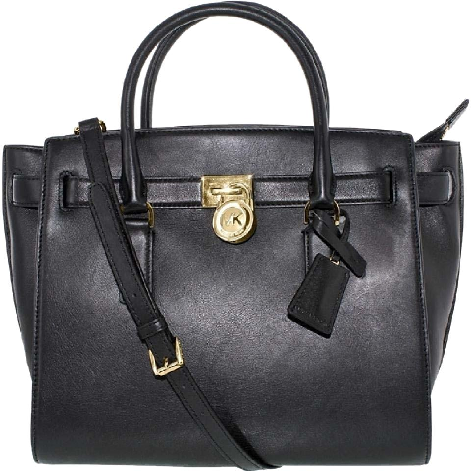 Michael Kors Hamilton Bags Accessories And Shoes Up To 90 Off At Tradesy