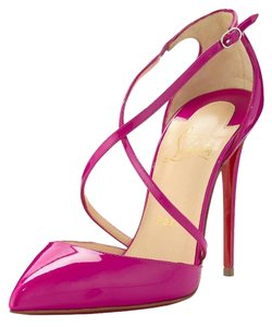 Christian Louboutin Indian Rose Pumps