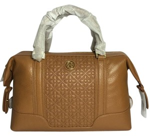Tory Burch Bryant Mini Satchel in luggage
