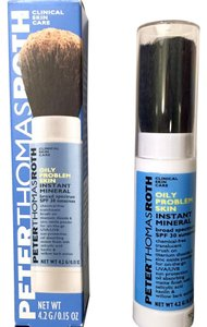 Peter Thomas Roth Peter Thomas Roth Oily Problem Skin Instant SPF 30 Mineral Powder