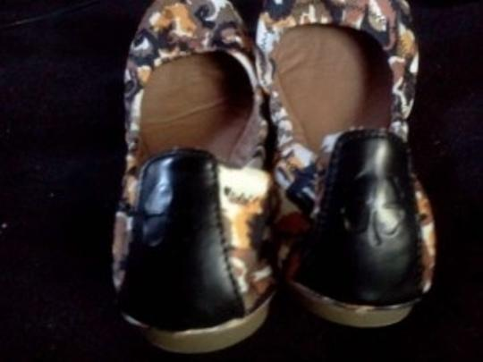 Lucky Brand MULTI COLORS Flats