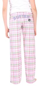 Butter Camp Beach School Children New Wide Leg Pants Pink Multi