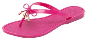 Tory Burch Saucy pink Sandals