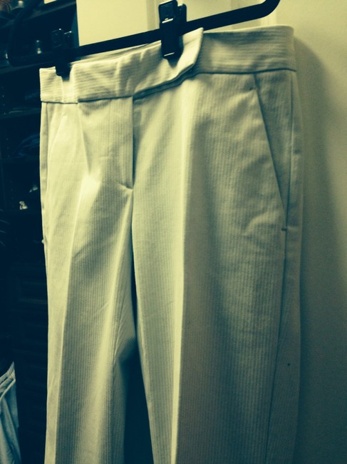 Theory Flare Pants Pumice