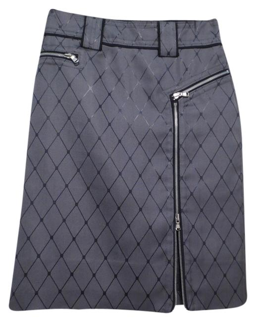 Marc by Marc Jacobs Skirt Grey & black