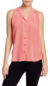 Equipment Top Paradise Pink