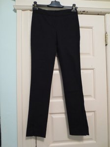 DKNY Skinny Pants Black