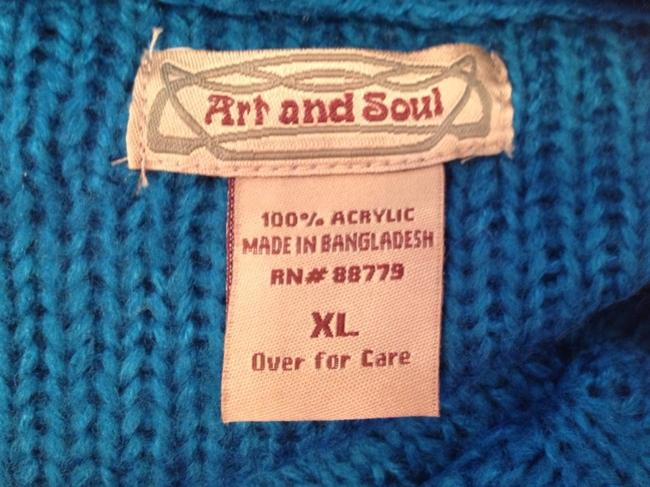 Art and Soul Sweater Image 1