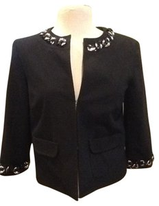 Michael Kors Michael Kors Black Jacket