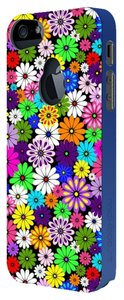 Flowers iPhone 5/5s case