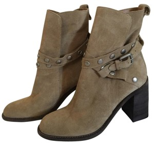 See by Chloé Beige Boots