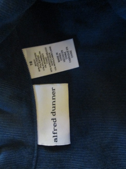 Alfred Dunner Corduroy