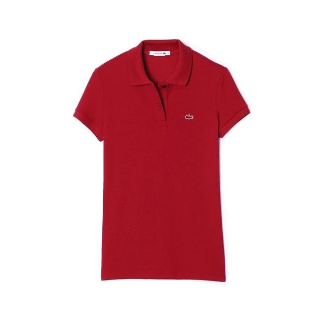Preload https://img-static.tradesy.com/item/1811910/lacoste-red-tee-shirt-size-4-s-0-0-650-650.jpg